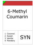 6-Methyl Coumarin