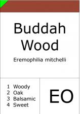 Buddah Wood