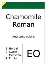 Chamomile (Roman)