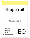 Grapefruit (Pink)