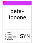 beta Ionone