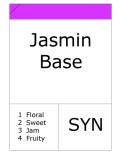Jasmin Base