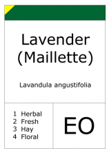 Lavender (French)