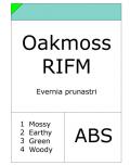 Oakmoss (RIFM)