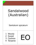 Sandalwood (Australian)