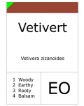 Vetivert (Java)