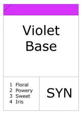 Violet Base