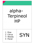alpha Terpineol HP