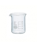 50ml graduated glass beaker